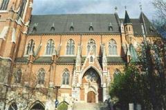 Dachdeckermeister-Graz-Altenburger-Dachdeckerei-Graz_Kirchdach-Deckung_Turmdeckung_Leonhardkirche-Graz